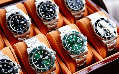 第一次接触复刻手表,请问n厂手表是什么意思?